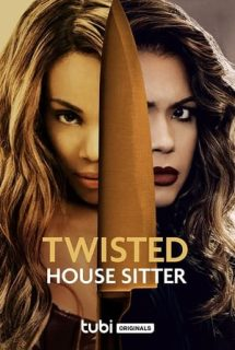 Twisted house sitter subtitulado37 poster.jpg